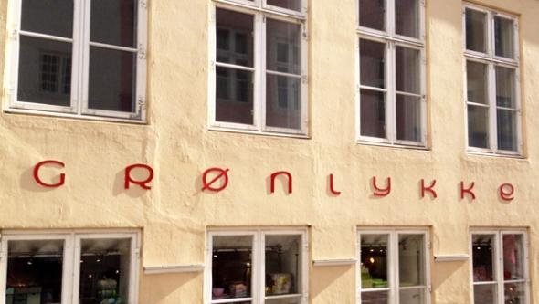Interiors Shop, Kompagnistræde